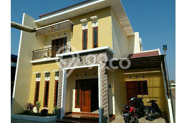 Dijual Rumah Mewah Tengah Kota Solo 17306346
