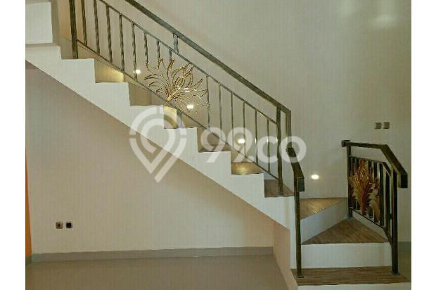 Dijual Rumah Mewah Tengah Kota Solo 17306355