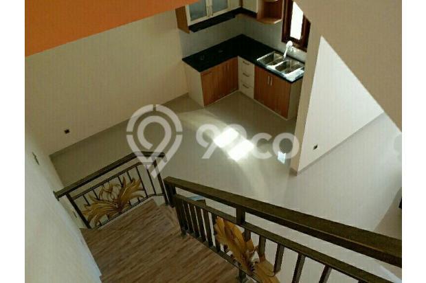 Dijual Rumah Mewah Tengah Kota Solo 17306388