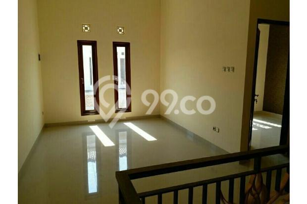 Dijual Rumah Mewah Tengah Kota Solo 17306426