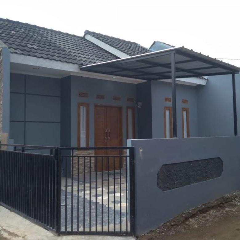 Ready stock rumah murah mewah area bojong sukamukti katapang