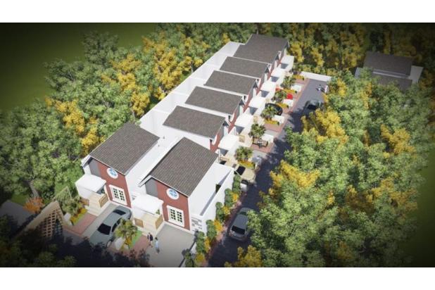 Rp689jt Rumah Dijual