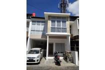 Dijual rumah baru cluster RAJAMANTRI Buah Batu Bandung