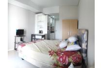 Apt Metro Park Residence Studio Sewa Murah Furnished