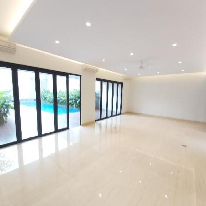 Cozy Brand New House @ Kemang