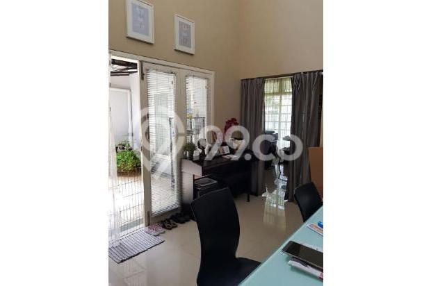 Dijual Rumah Asri Hook di River Park Bintaro, Tangerang Selatan 17826661