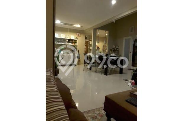 Dijual Rumah Asri Hook di River Park Bintaro, Tangerang Selatan 17826662