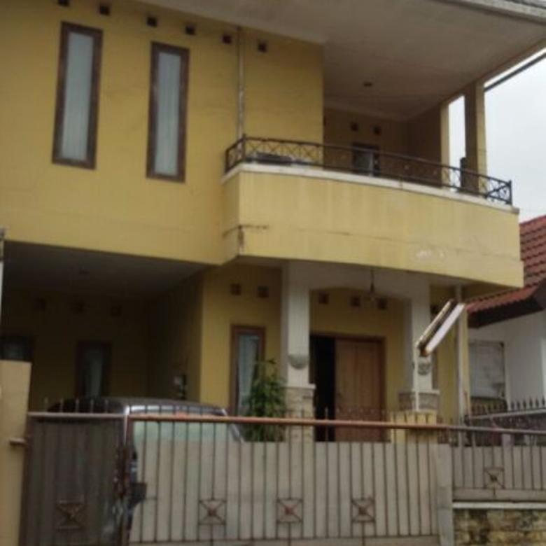 Dijual Rumah di Komplek Permata Cimahi