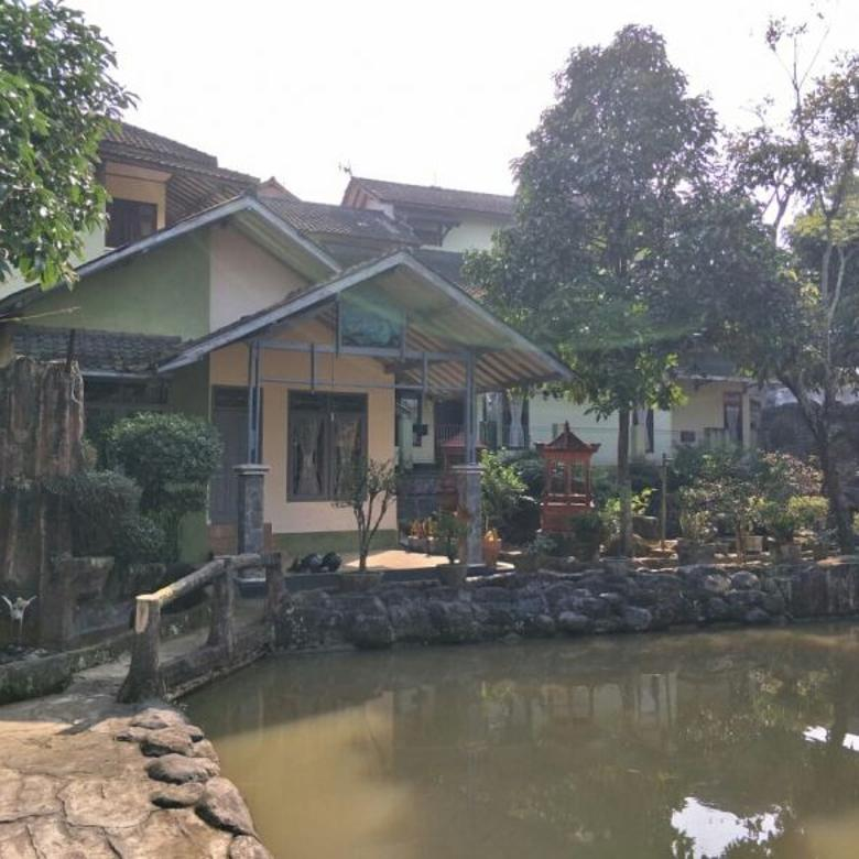 Dijual Celat BU Villa Kabupaten Bandung Selatan