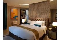 Di Jual The Groove Suite Condotel by Aston International 1 Bedroom