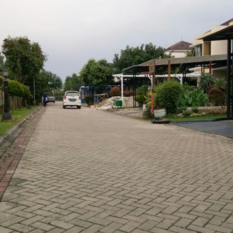 Town House Jagakarsa