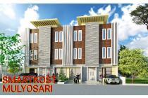 Rumah Kost berkonsep Hotel MULYOSARI
