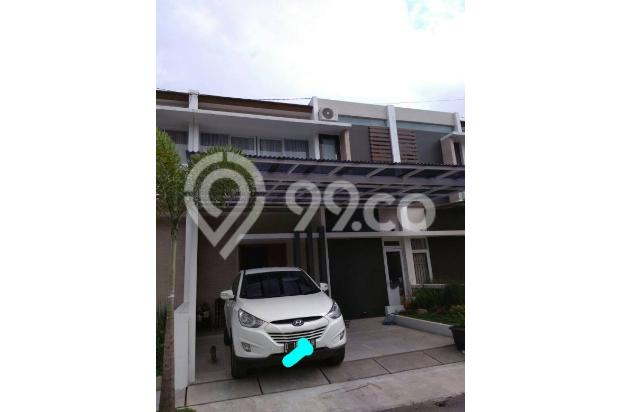 Rumah Full Furnish Cluster Gegerkalong Kotamadya Bandung 16049631