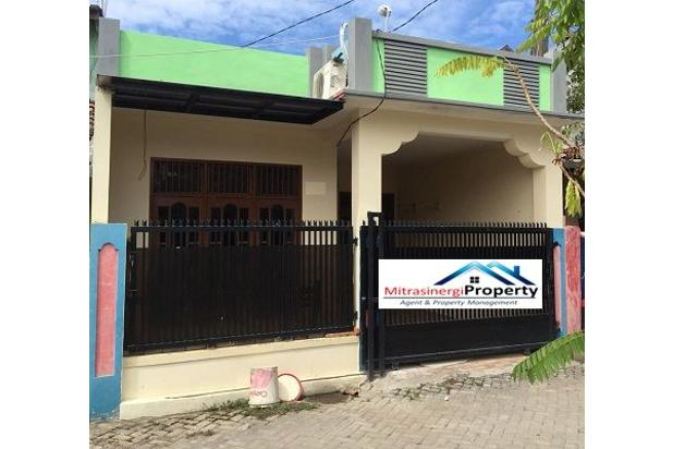 Rumah Manis Harga Enteng di Taman Harapan Baru 15145546