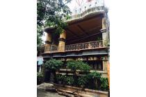 Murah Rumah Mewah FULL MARMER di Dukuh Kupang Timur