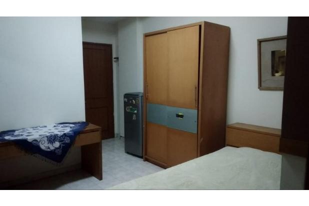 Rp400jt Apartemen Dijual