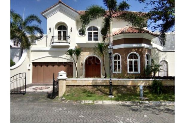 Rumah Mewah Perumahan Cluster Elit Casa Grande Yogyakarta, Harga Nego 12299018
