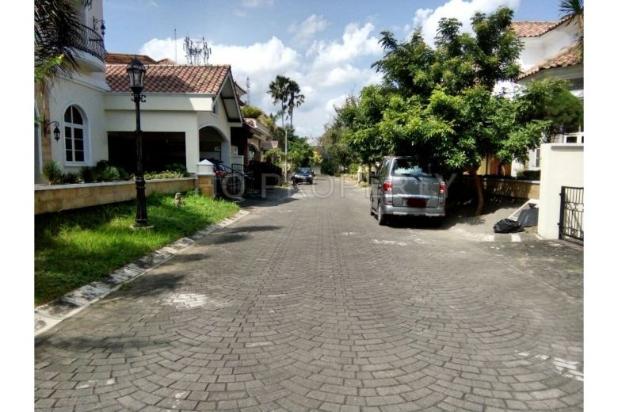 Rumah Mewah Perumahan Cluster Elit Casa Grande Yogyakarta, Harga Nego 12299019