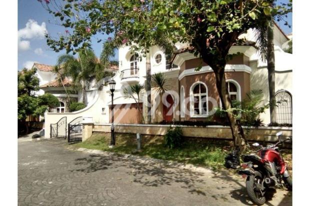 Rumah Mewah Perumahan Cluster Elit Casa Grande Yogyakarta, Harga Nego 12299022
