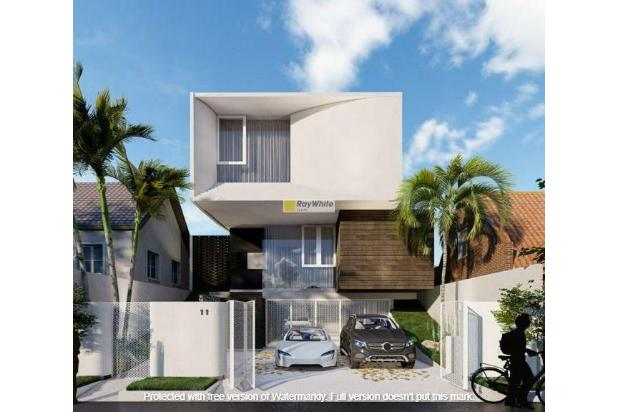 Rp18,5mily Rumah Dijual