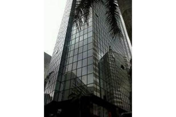 TAMARA CENTER SUDIRMAN OFFICE AVAILABLE DENGAN KONDISI PARTISI HARGA MURAH 12398714