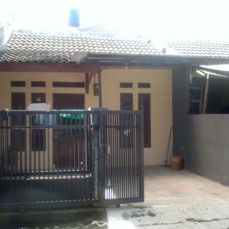 Dijual Rumah di Griya Bandung Indah