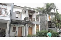 Rumah Lux Minimalis 2Lt dalam cluster di Bojongkoneng - Cikutra