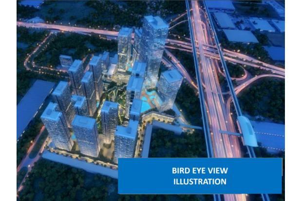 Apartemen Baru Vasanta Innopark MM2100 Cibitung Harga Mulai 279Jtan 17996617