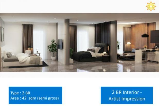 Apartemen Baru Vasanta Innopark MM2100 Cibitung Harga Mulai 279Jtan 17996624