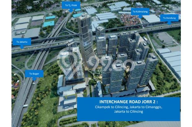 Apartemen Baru Vasanta Innopark MM2100 Cibitung Harga Mulai 279Jtan 17996623