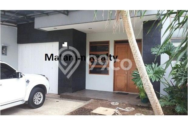Rumah Cantik Siap Huni dalam Komp Elite Batununggal 9841826
