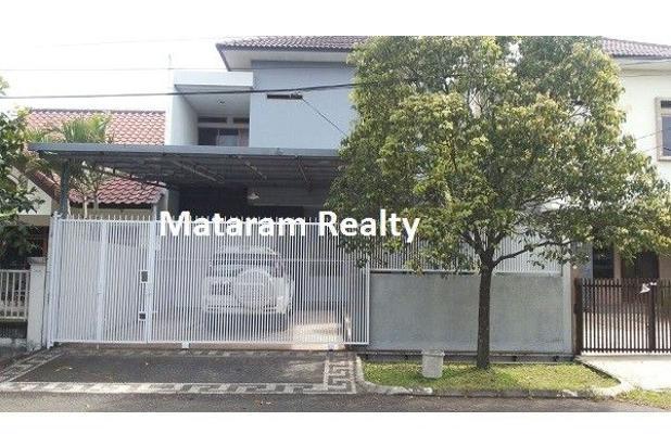 Rumah Cantik Siap Huni dalam Komp Elite Batununggal 9841834