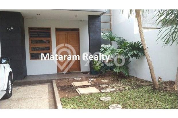 Rumah Cantik Siap Huni dalam Komp Elite Batununggal 9841835