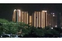 Dijual Apartemen Sringlake Summarecon Bekasi Tower Basella Type Studio