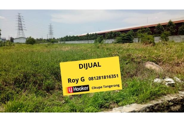 Rp32,2mily Tanah Dijual