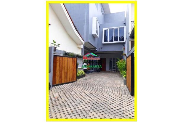 Rumah Mewah Siap Huni di Jagakarsa 17712310