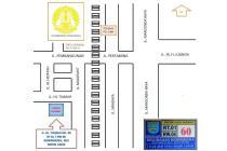 Rumah Kontrakan/Kost Depok Kota dekat Kampus UI