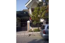 Dijual Rumah  Dekat Kampus Di Surabaya Timur