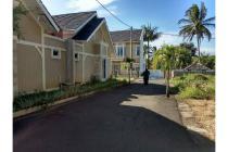 Rumah villa dijual murah bisa KPR di cianjur