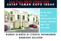 Rumah Baru Eksklusif Taman Kopo Indah