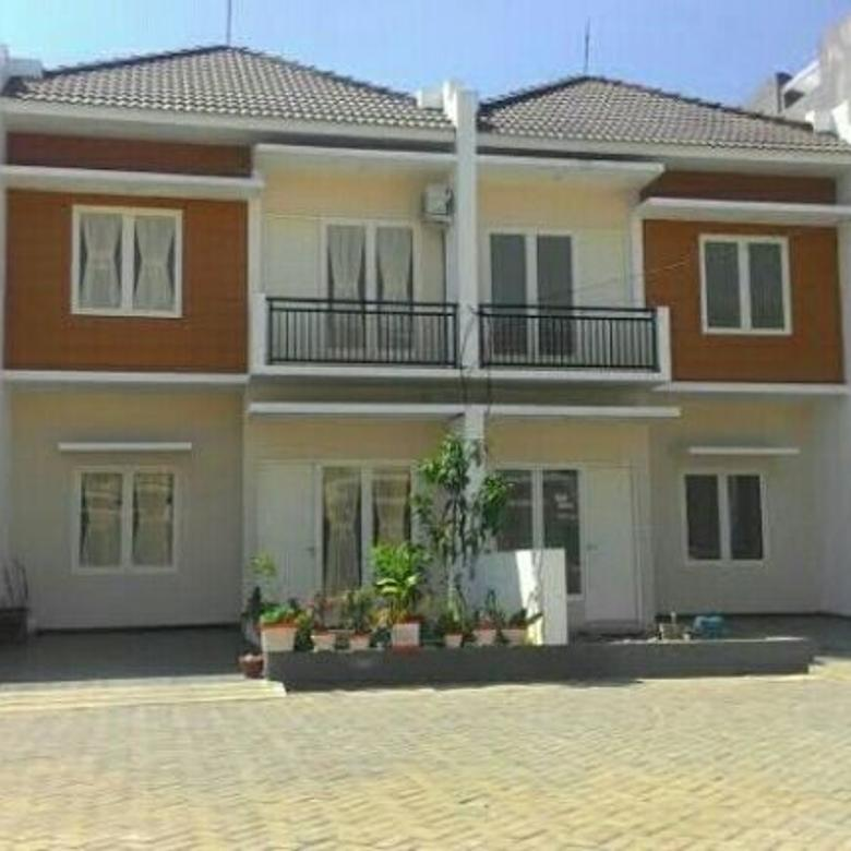 Rumah 2 lantai Dp 0% Green Mansion Ngingas