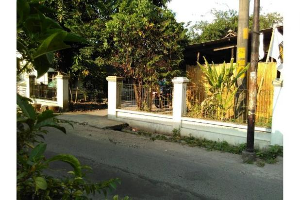 Tanah Kering Lokasi Strategis Karangasem Surakarta 12398786