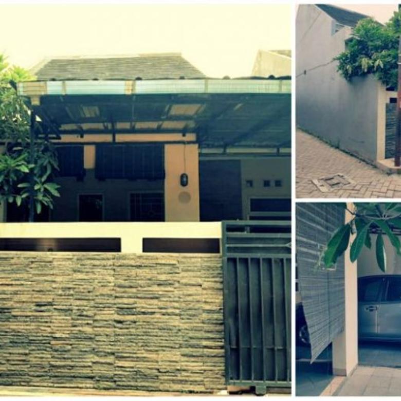 Dijual Cepat dan Murah, Rumah di Pinang, Kota Tangerang PR1746