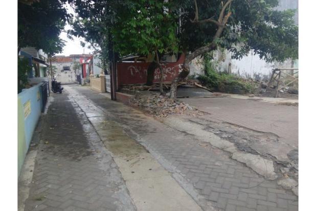 Tanah Murah Harga Rp. 3.5 Juta/Meter di Timoho Tengah Kota Yogyakarta 12899319