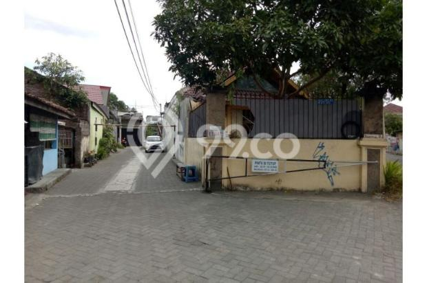 Tanah Murah Harga Rp. 3.5 Juta/Meter di Timoho Tengah Kota Yogyakarta 12899358