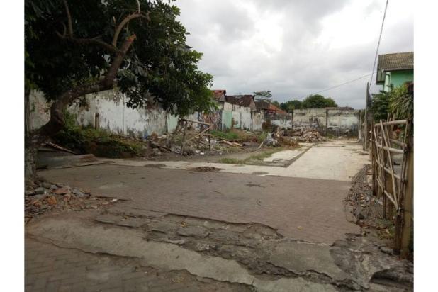 Tanah Murah Harga Rp. 3.5 Juta/Meter di Timoho Tengah Kota Yogyakarta 12899362