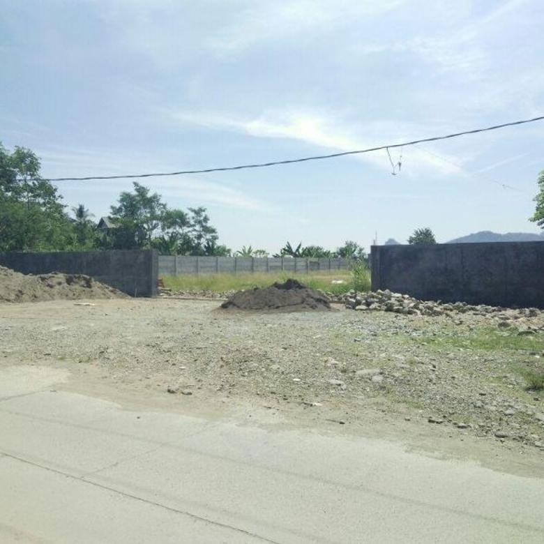 Tanah Strategis di area Tanjungsari
