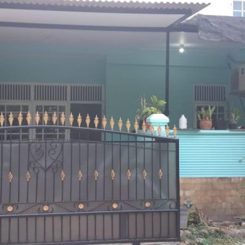 Dijual rumah murah di Taman Harapan Baru Bekasi