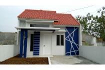 Rumah siap huni Rajabasa Bandar Lampung