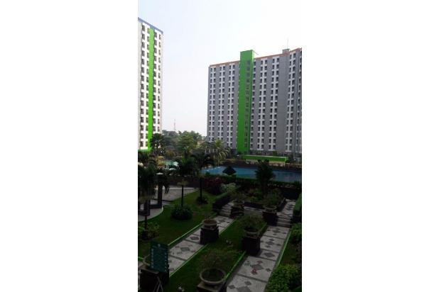 Apartement green lake view ciputat bernuasa alam
